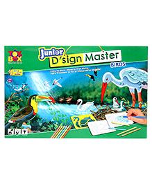 Toysbox Design Master Junior - Birds