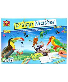 Toysbox Design Master - Birds