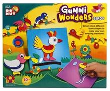 Toysbox - Birds Gummi Wonders