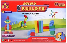 Toysbox - Small Mind Builder