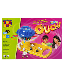 Toysbox - Ouch Mini