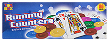 Toysbox Rummy Counter