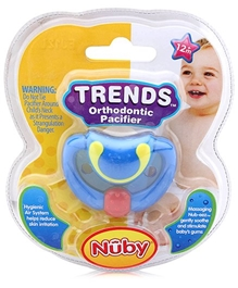 Nuby - Orthodontic Pacifier