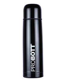 Probott Insulated Sports Bottle PB 500-02 Black - 500 Ml