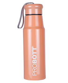 Probott Insulated Sports Bottle Orange PB 500-21 - 500 Ml