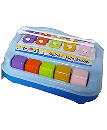 Amolak Xylophone Toy - Multi Color