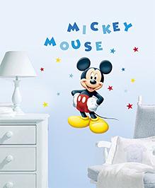 Decofun Mickey Mouse Wall Sticker - Multi Color