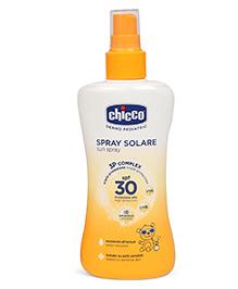 Chicco Sun Spray SPF 30 - 150 Ml