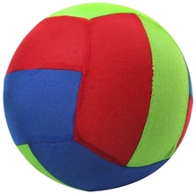 Fab N Funky - Multicolored Ball