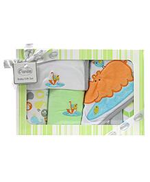 Owen - Starter Gift Set Giraffe