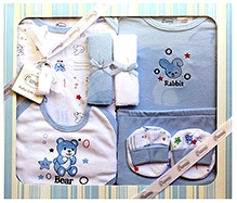 Owen - Gift Set Funky Rabbit