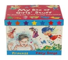 My Box Of Girls Stuff