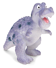 Wild Republic Junior Jungle Dino - Purple