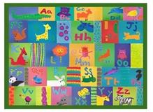 Mima Art - Animal Theme Table Mats