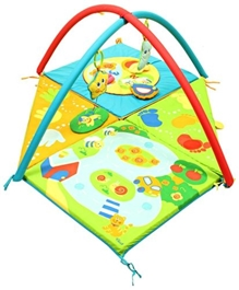 Chicco - 3D Baby Play Gym Park Theme