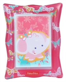 Fisher Price - PVC Photo Frame