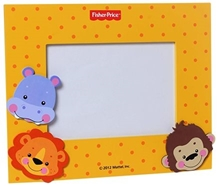 Fisher Price Photo Frame - Animals