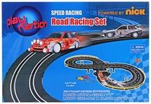 Play Nation - Nick Road Racing Set