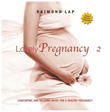 Music4Babies Lovely Pregnancy CD 2