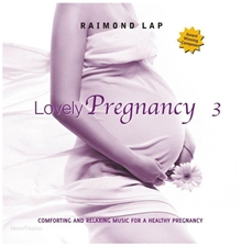 Music4Babies Lovely Pregnancy CD 3 - English