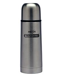 Milton Thermosteel Flask Grey - 350 Ml