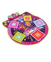 Playmate Dance Mixer Playmat - Multicolor