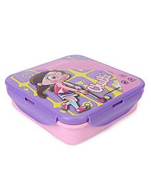 Chhota Bheem Lunch Box - Purple - 1459073
