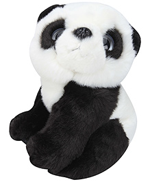 Wild Republic Soft Toy Panda - Black And White