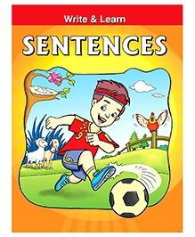 Pegasus - Write And Learn Sentences