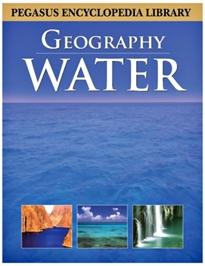 Pegasus - Book On Water