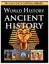 Pegasus Encyclopedia Ancient History - English