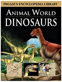 Pegasus - Dinosaurs