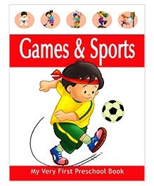 Pegasus - Games & Sports