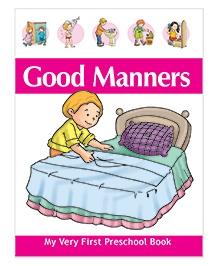 Pegasus - Good Manners