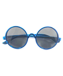 Kidofash Persol Frame Sunglasses With Hard Case - Blue