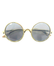 Kidofash Persol Frame Sunglasses With Hard Case - Gold