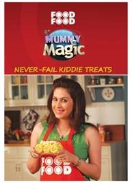Popular - Mummy Ka Magic - English