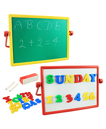 Ekta - Magnetic ABC Numeroboard