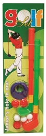 Ekta Golf Set Double