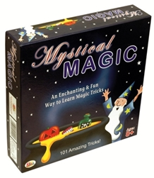 Ekta Mystical Magic Fun Game