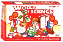 Ekta Toys World of Science