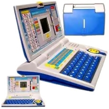 DealBindaas English Learning Laptop