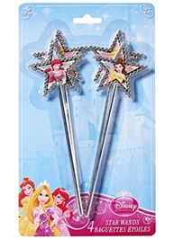 Disney Princess - Star Wands