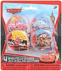 Disney Pixar Cars - Bagatelle Games