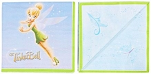 Disney Fairies - Lunch Napkins TinkerBell