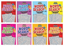 Dreamland Super Word Search