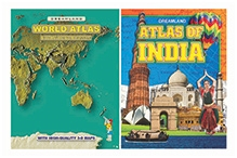 Dreamland Atlas Pack