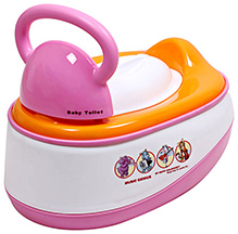 Fab N Funky - Multifunctional Baby Potty Training Seat