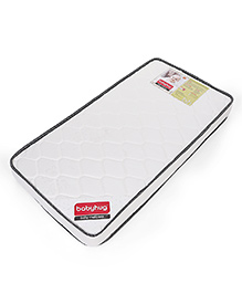 Babyhug Baby Mattress Floral Design (Color And Design May Vary) - 1490498