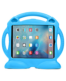 Baby Oodles Engine Face IPad Case - Blue
